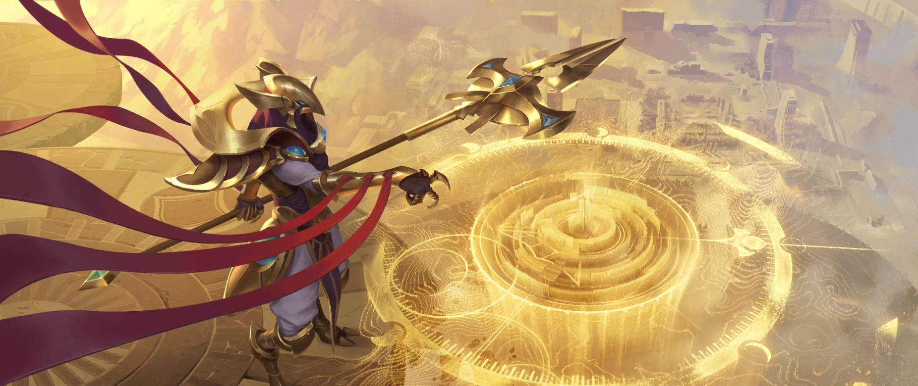 Empires of the Ascended LoR Card Impressions: Azir (Arise!, Emperor's Deck, and More)