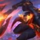 Lunar Beast Darius splash