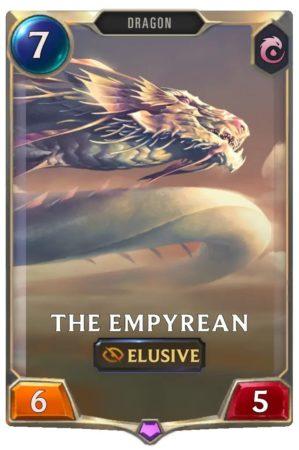 The Empyrean (LoR Card)