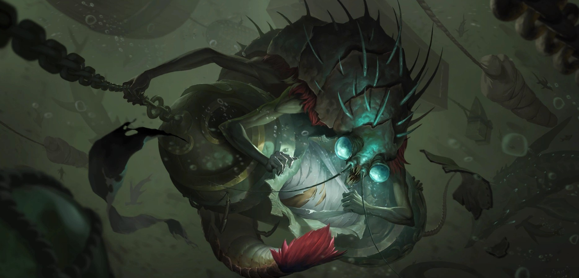 LoR Deck Guide: Deep Riches