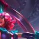 QIyana Battle Boss Skin Crop