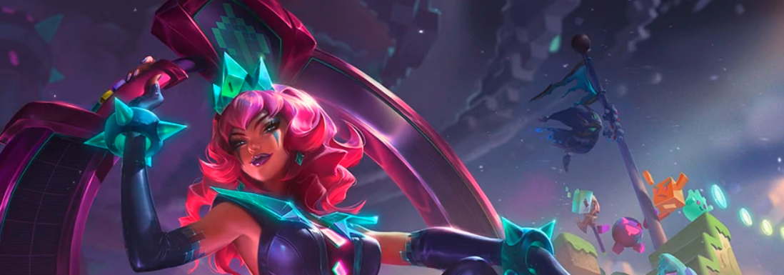 4 Tips to Reduce your Teamfight Deaths in League of Legends