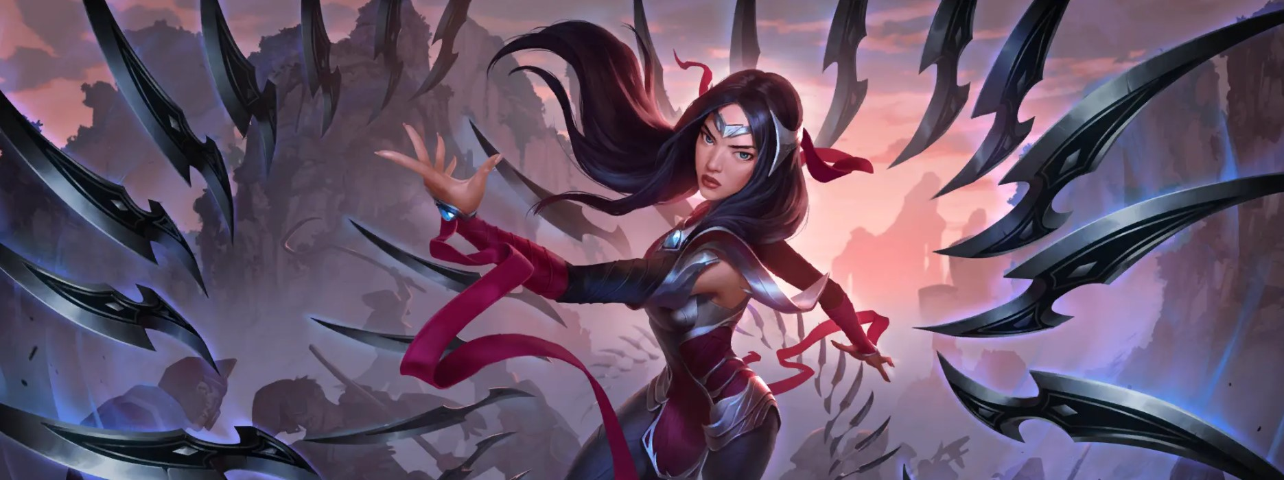 Guardians of the Ancient LoR Card Impressions: Irelia (Flawless Duet, Bladesurge, and More)