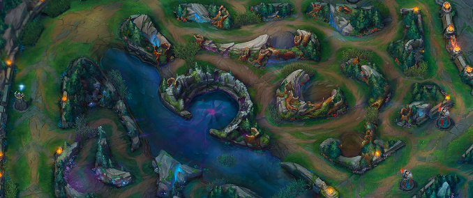 League of Legends Warding Tips, Tricks, and Timings (Season 11 Guide + Infographic)