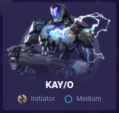 Kayo agent profile pic
