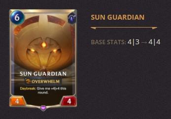 Sun Guardian Patch 2.11 (LoR)