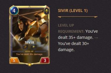 Sivir Patch 2.11 (LoR)