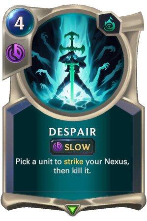 Despair (LoR Card)