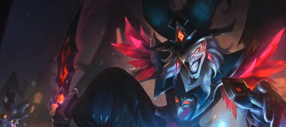 5 Champions That Counter Shaco