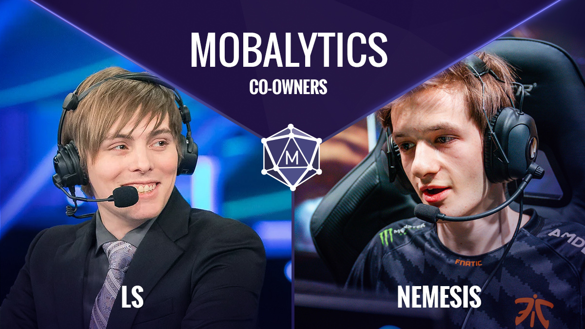 LS and Nemesis Are Now Co-Owners of Mobalytics