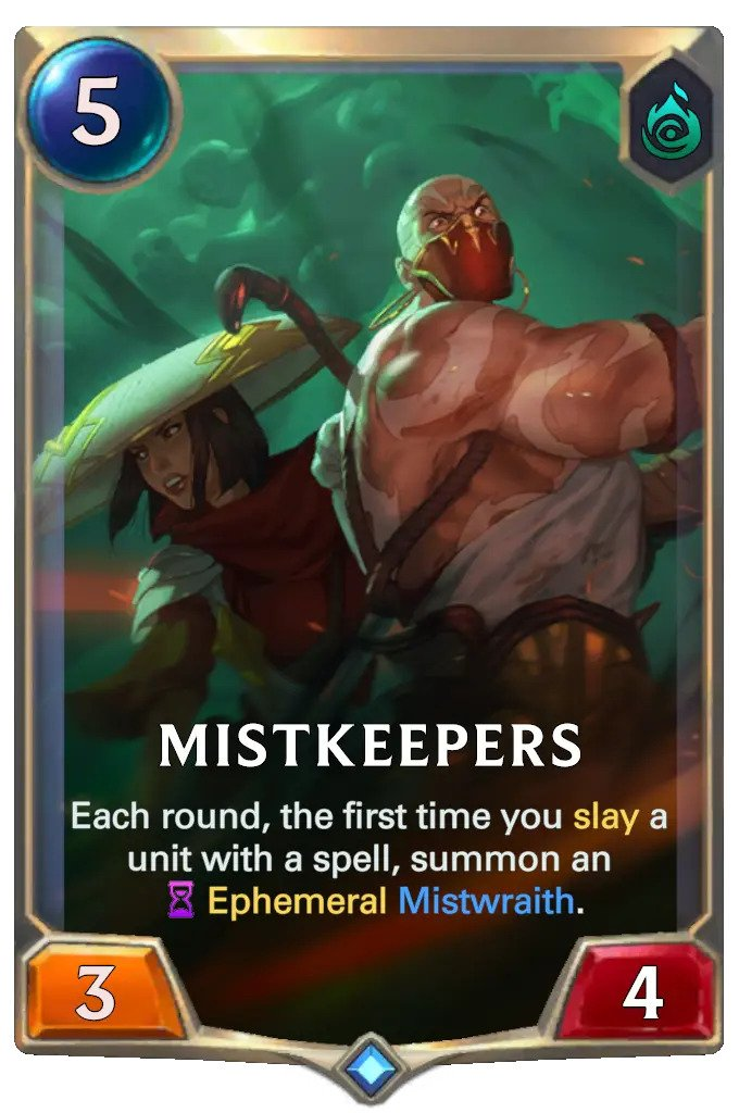 mistkeepers (lor card)