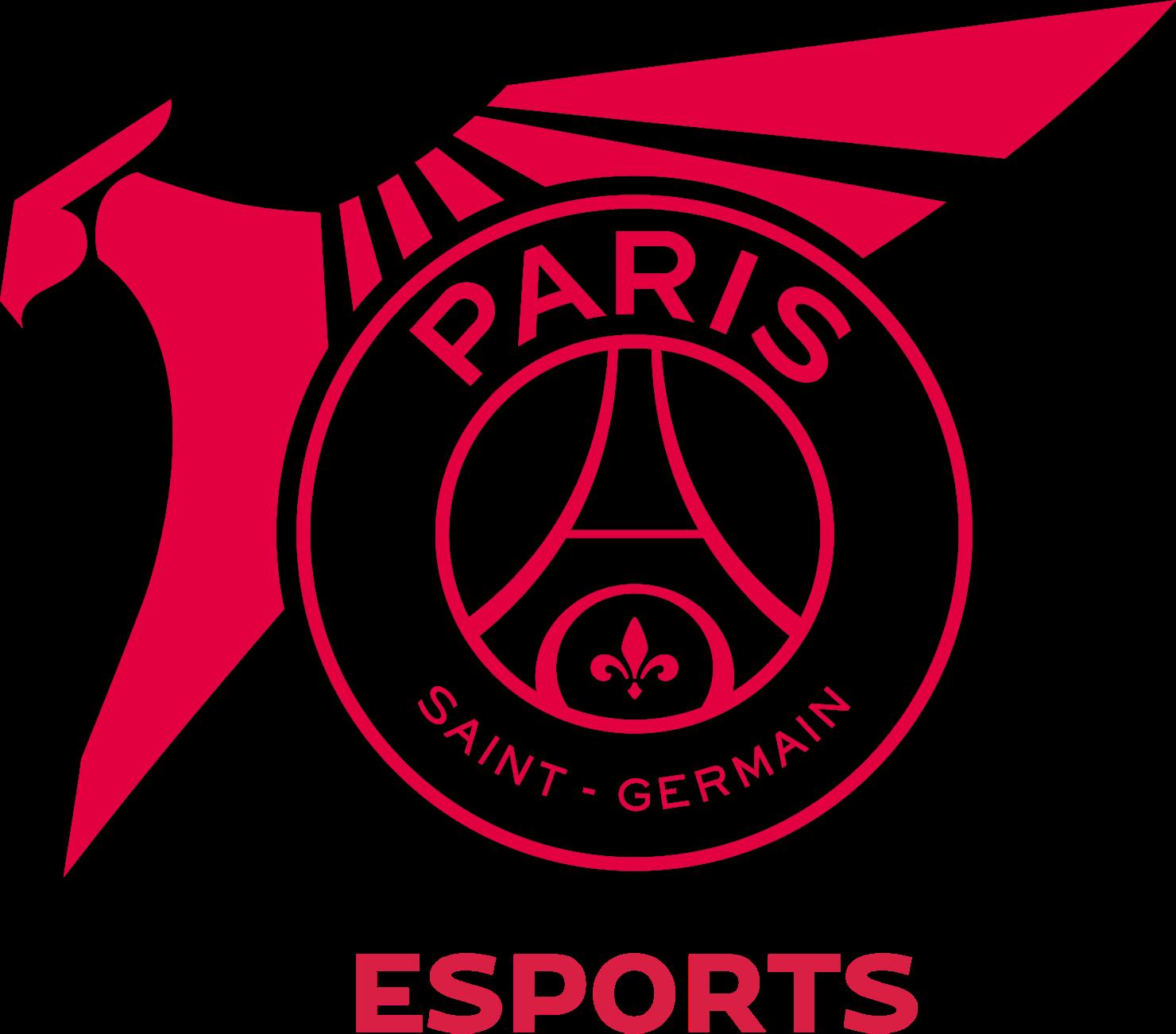 psg esports logo