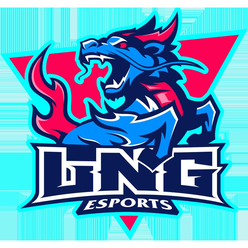 lng logo