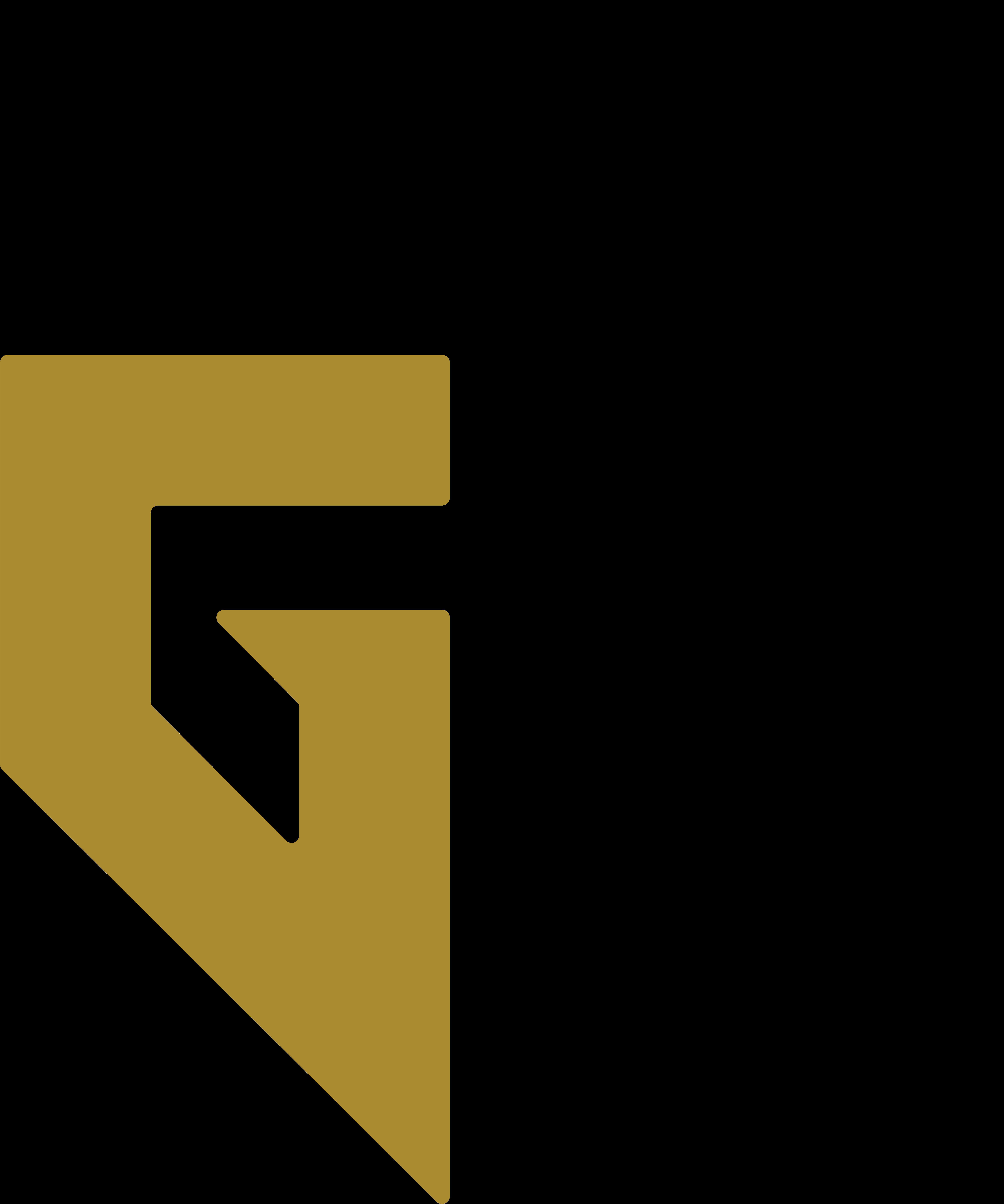 gen g logo